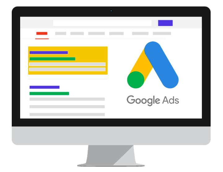 Google Campagne